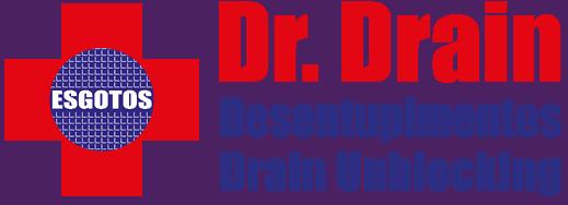 Dr Drain Standard Logo